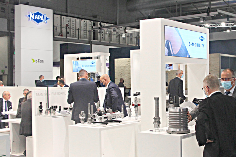 MAPAL   Your technology partner for machining