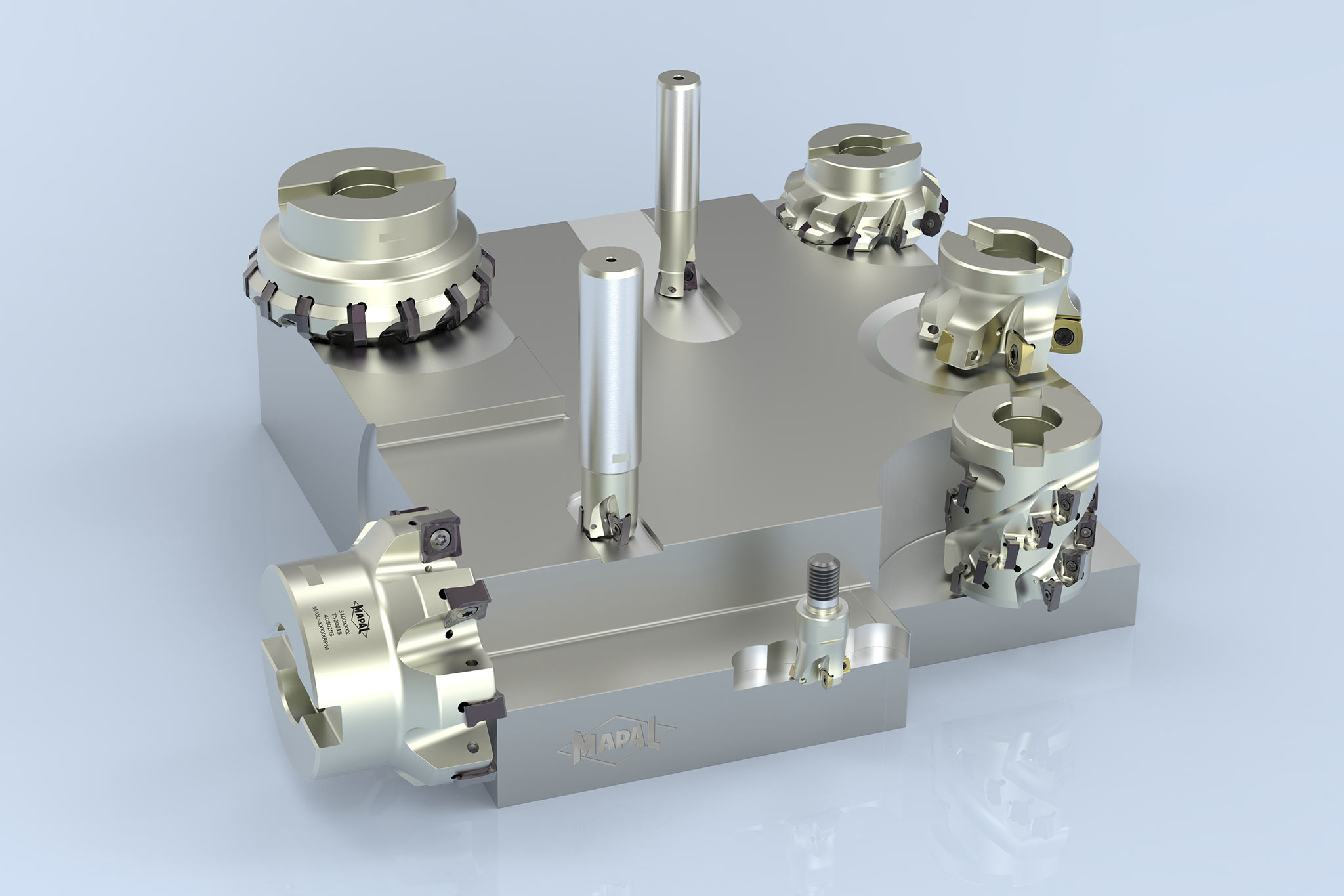 MAPAL | Your technology partner for machining